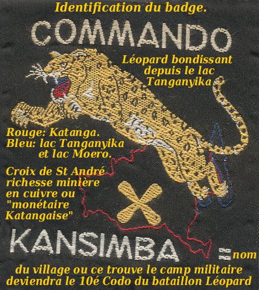 Les Commandos Katangais et Jean Schramme 1_iden10