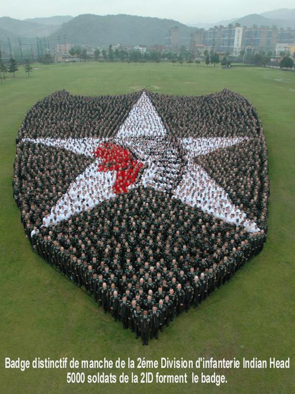 Bataillon de Corée Français 2_badg12