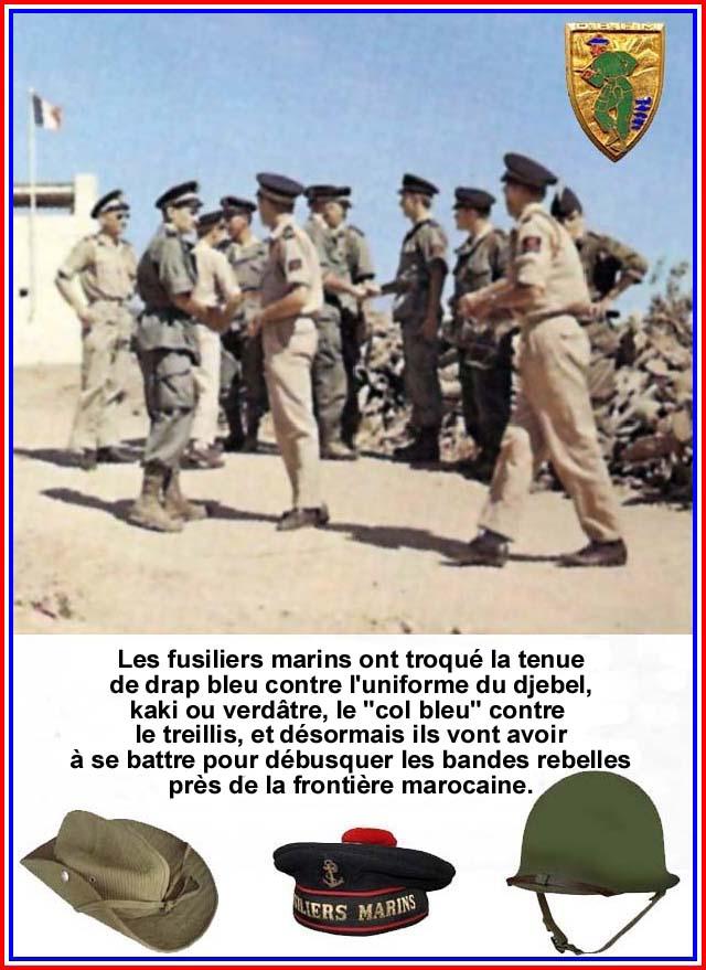 La D.B.F.M. l'élite de l'Ouest Algérien (frontière marocaine) 3_fus_10