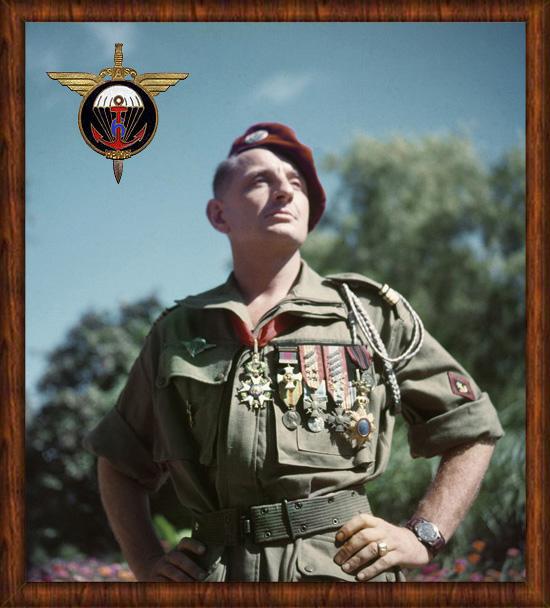 les cérémonies en hommage au général Marcel BIGEARD 5_bige10