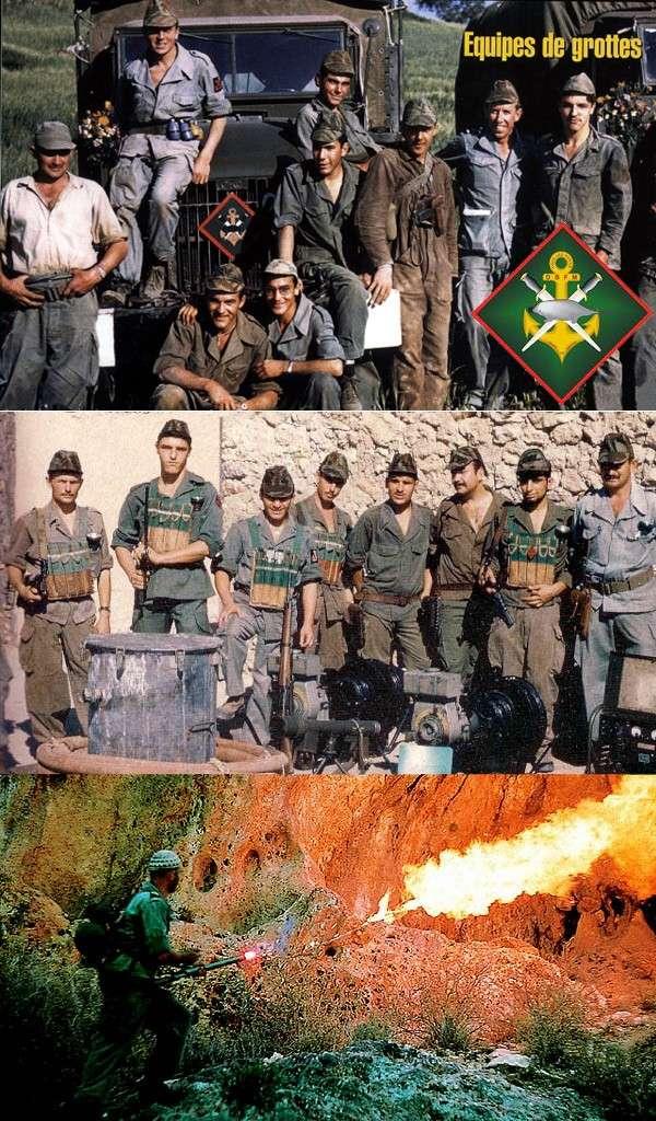 La D.B.F.M. l'élite de l'Ouest Algérien (frontière marocaine) 7_a12