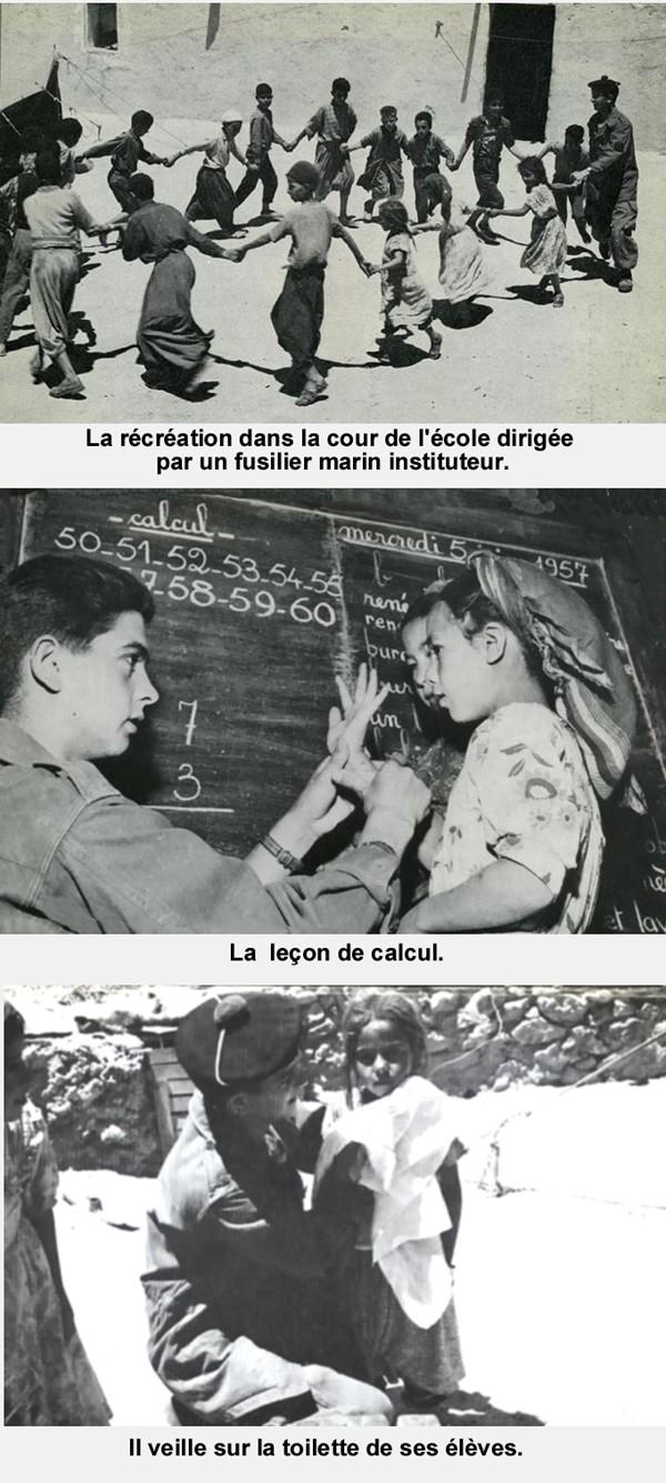 La D.B.F.M. l'élite de l'Ouest Algérien (frontière marocaine) 9_a12