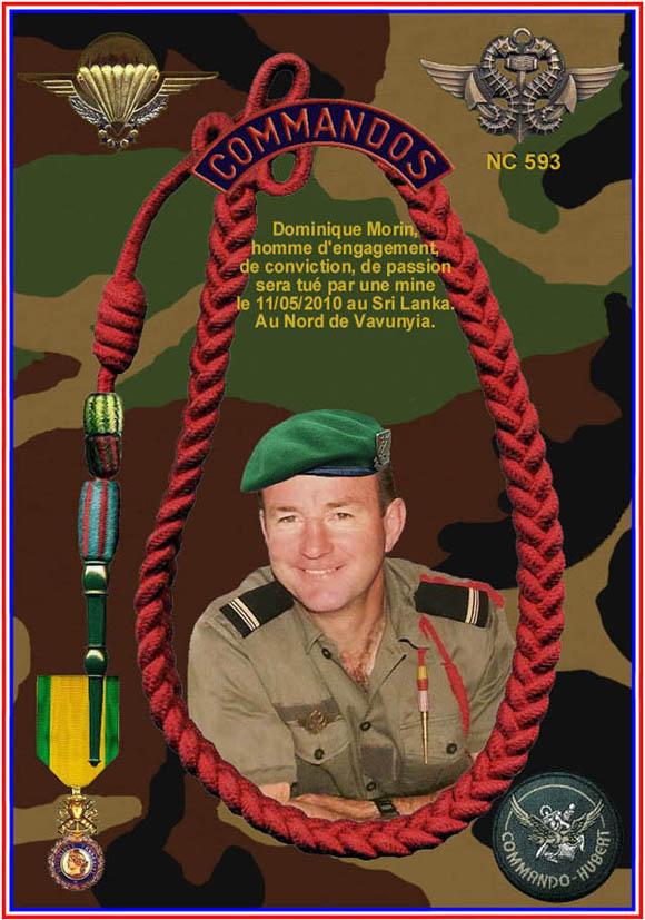 Un ancien commando marine tué par une mine au Sri Lanka Dm_for10
