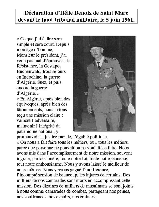 DE SAINT MARC Hélie  - Commandant - LA TRAGEDIE DU CHEF DE GUERRE - Page 2 Halie_11