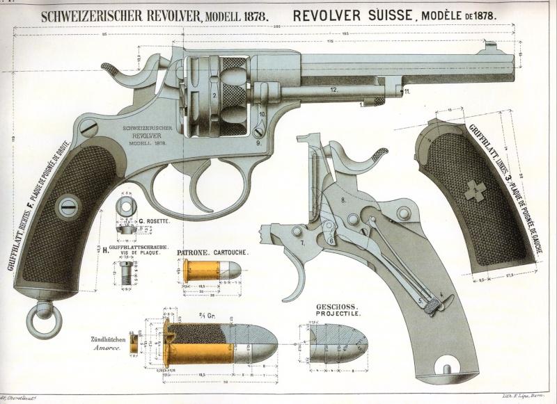 revolver suisse? Revolv10