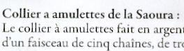 """Emission  : """"bijoux du sud algérien"""" Sans_t60"""