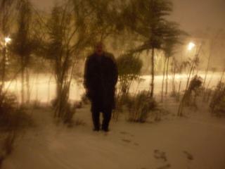Bonne fete de l'Achoura dans la neige. Sdc10413