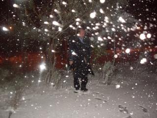 Bonne fete de l'Achoura dans la neige. Sdc10414