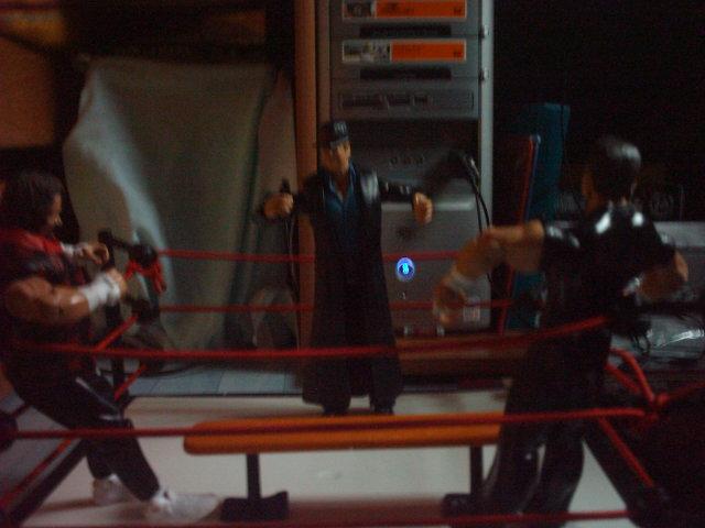 Extreme Championship Wrestling Imag0023