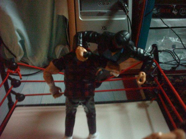 Extreme Championship Wrestling Imag0024