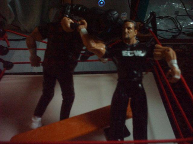 Extreme Championship Wrestling Imag0025
