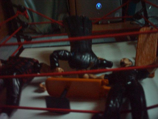 Extreme Championship Wrestling Imag0026