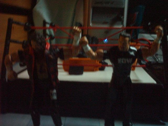 Extreme Championship Wrestling Imag0027