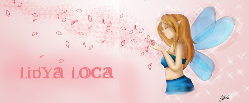 Lidya Loca