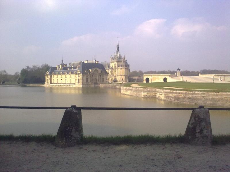 Une journée à Auteuil 20042010