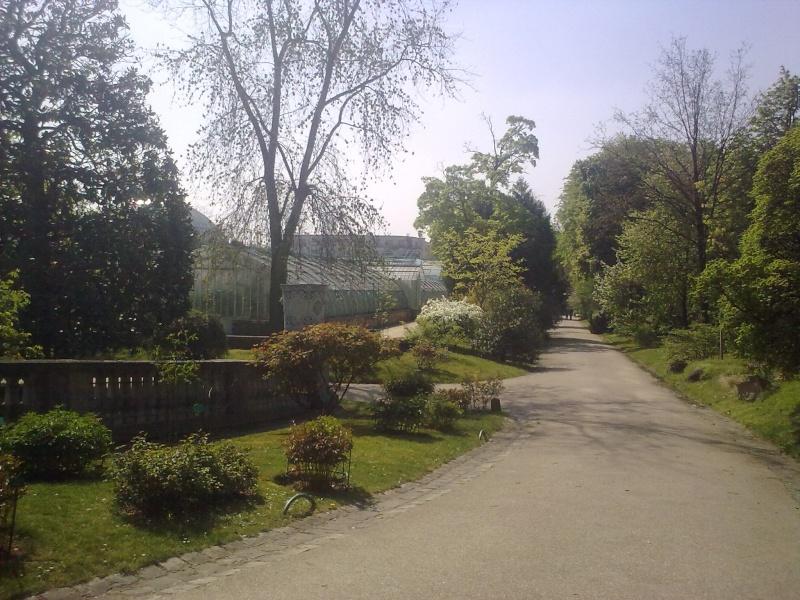 Une journée à Auteuil 20042038