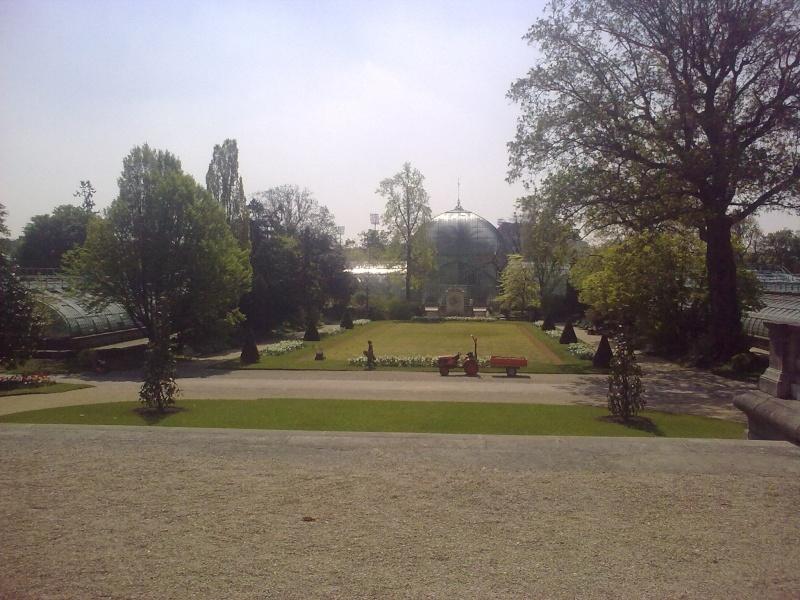 Une journée à Auteuil 20042040