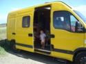 Renault master T33 L2H2 Dsc02710