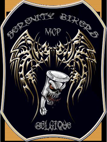 MCP SERENITY BIKERS