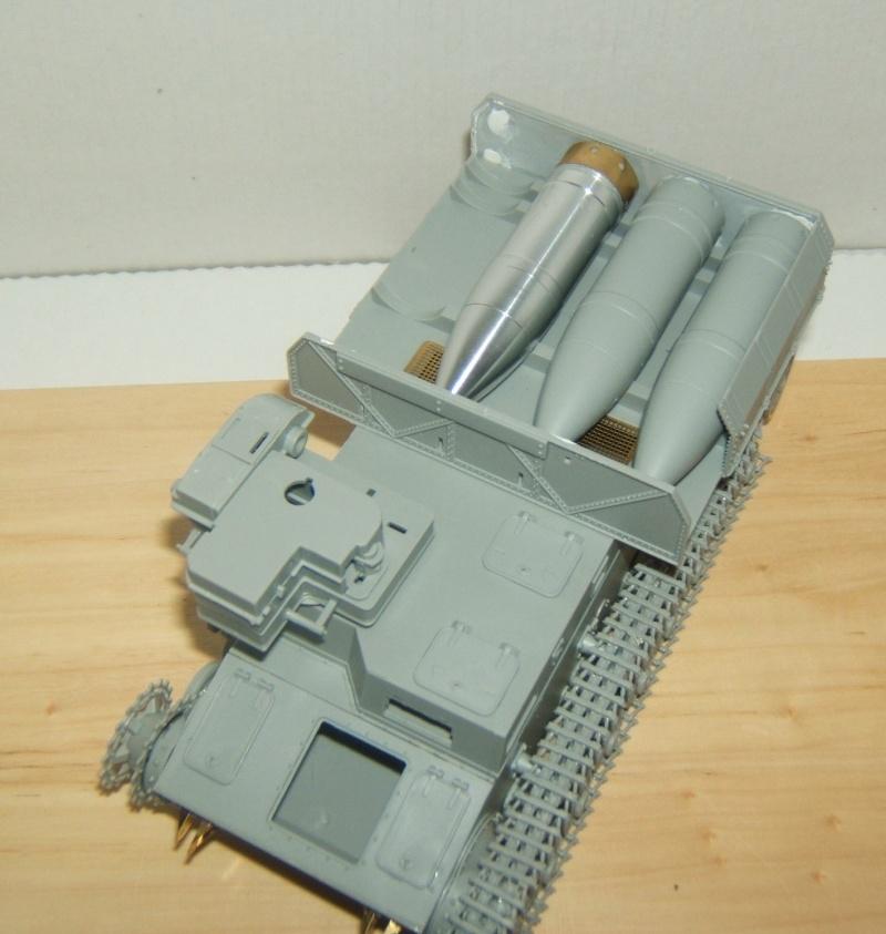 Panzer 4 Ausf D/E Fahrgestell - Page 2 Dscf3529