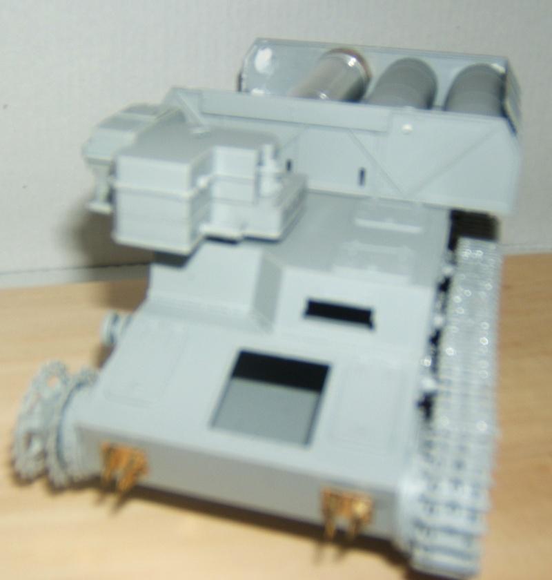 Panzer 4 Ausf D/E Fahrgestell - Page 2 Dscf3530