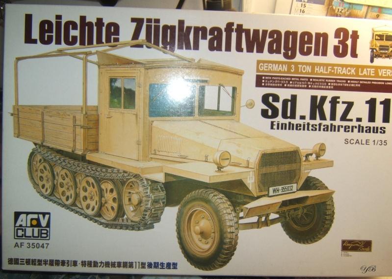 SD.KFZ .11  3 tonnes Dscf4010