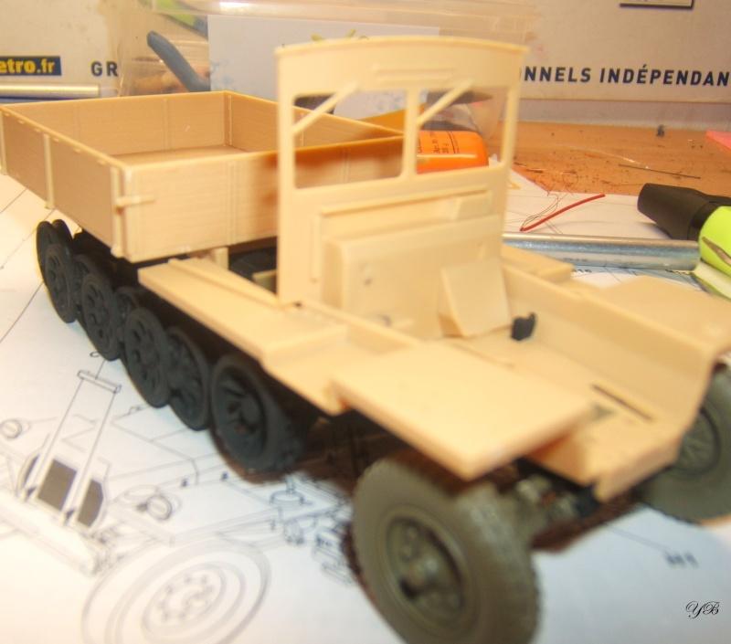 SD.KFZ .11  3 tonnes Dscf4017