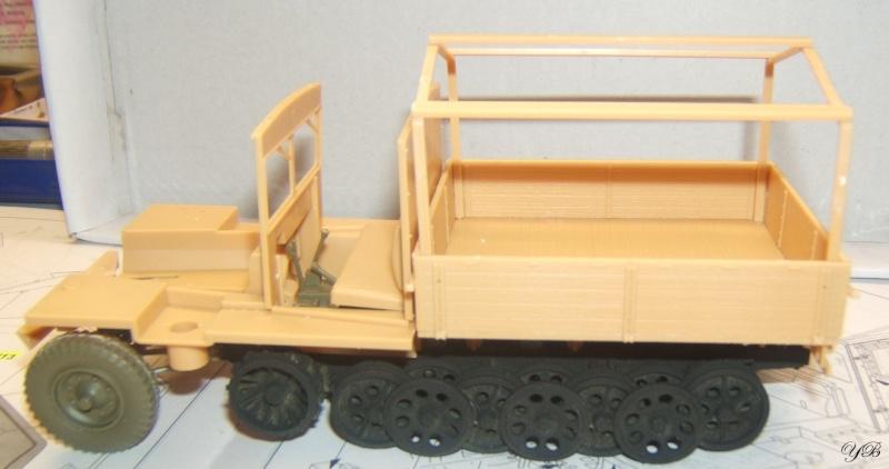 SD.KFZ .11  3 tonnes Dscf4020