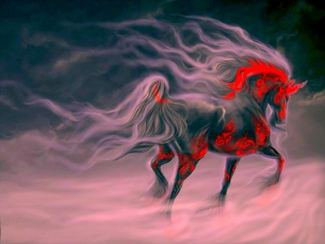 Bestiaire • Licorn11