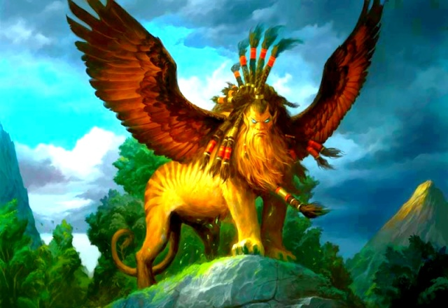 Bestiaire • Sphinx10