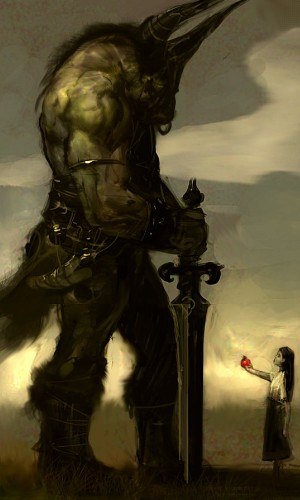 Bestiaire • Taurar10