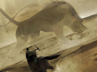 Bestiaire • Tigran10
