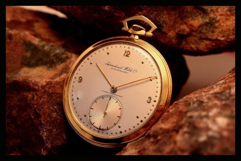 Les plus belles montres de gousset des membres du forum - Page 4 Avril_42