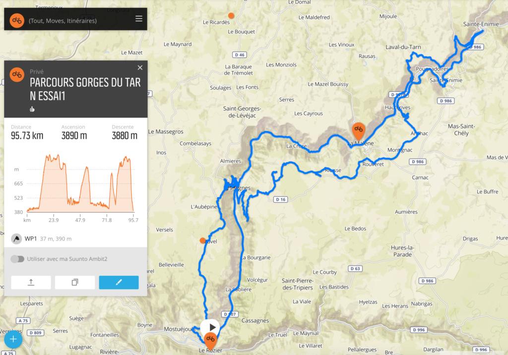 Sortie Gorges du Tarn mercredi 14 aout en principe.... Captur17