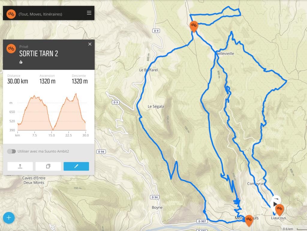 Sortie Gorges du Tarn mercredi 14 aout en principe.... Captur18