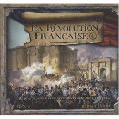"""""""La Révolution française"""", par Alistair Horne 51lkmg10"""