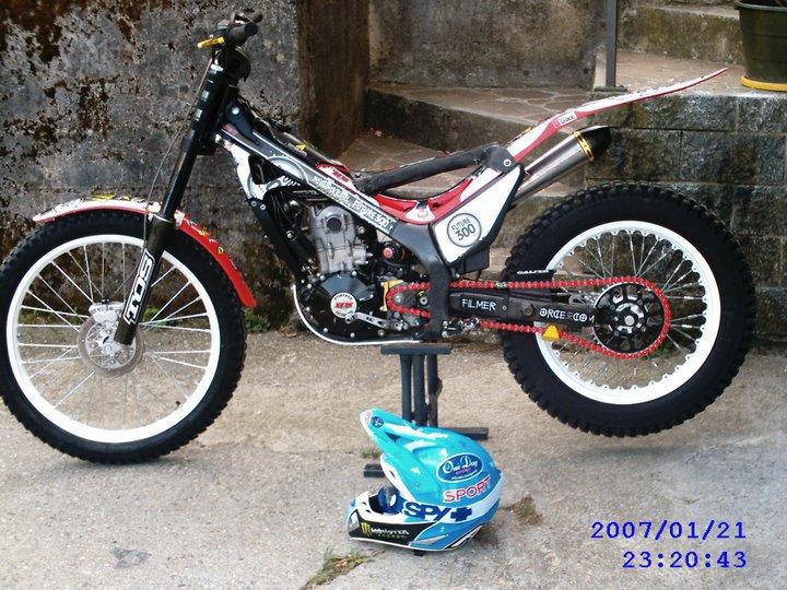 Montesa Cota 4RT FREESTYLE 20576610