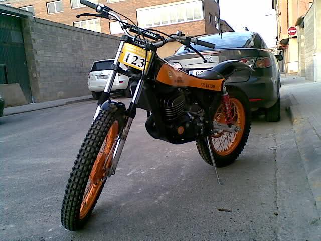 MONTESA 330 2eq8f410