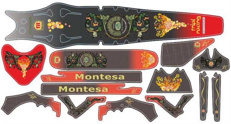 ART MONTESA 4RT Decora10