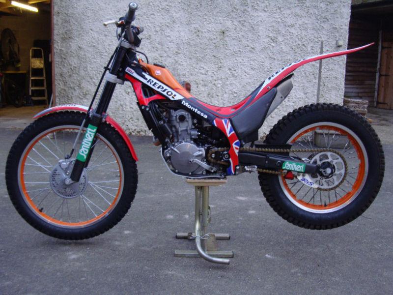 Montesa 4rt sur le web Kgrhqj10