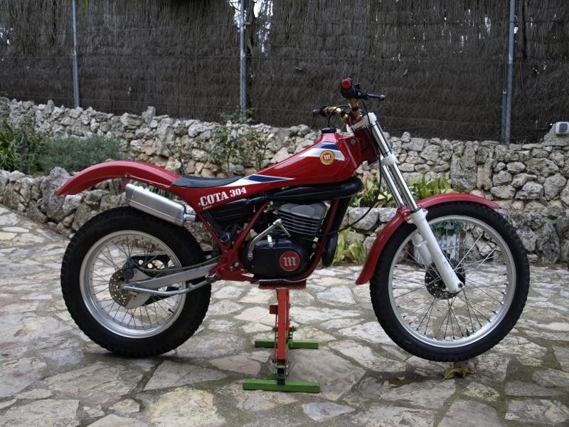 MONTESA 304 Montes24