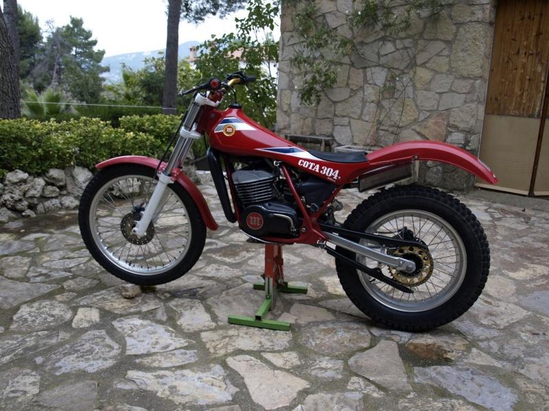 MONTESA 304 Montes25