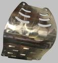 Plaque de protection harponné 111