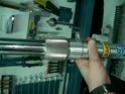 Réparation de fourche avec Josep Cimg0340