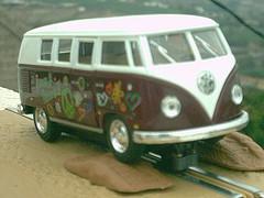 Furgos miniatures. 23386010