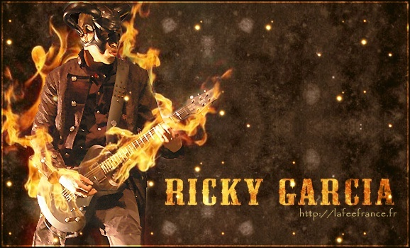 Lucie's Creations Rickyg10