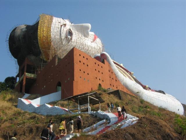 Les statues de Bouddha découvertes dans Google Earth Img_0610