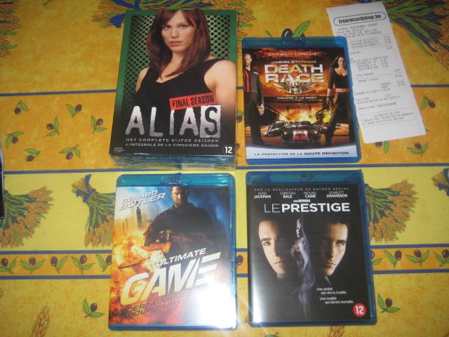 Les DVD et Blu Ray que vous venez d'acheter, que vous avez entre les mains - Page 5 Img_5310