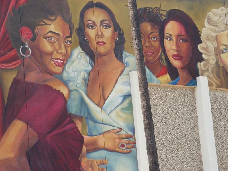 STREET VIEW : les fresques murales - MONDE (hors France) - Page 3 11689411