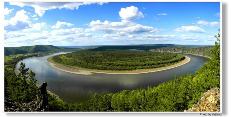 Une histoire d'Amour (le fleuve) 13427510